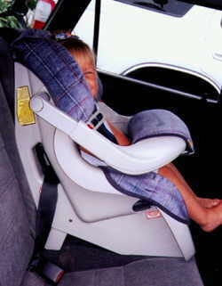 fisher price car seat manual
